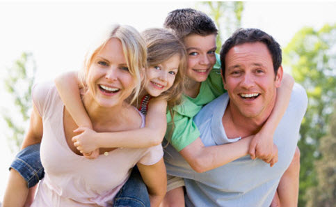 Family 457 Visa Holders